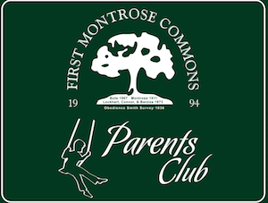 logo parents club